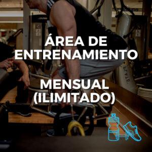 Entrenador personal San Sebastian. equilibrium club Uso area de Entrenamiento | Socio Club Cuota mensual