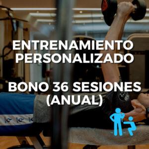 Entrenamiento individual y personalizado Donostia Equilibrium Club