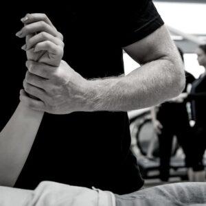 fisioterapia 12 sesiones Equilibrium Club