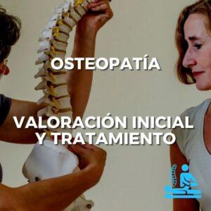 Osteopatía Equilibrium Club Donostia