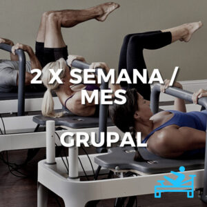 Clases de pilates en San Sebastian Pilates grupal Equilibrium Club