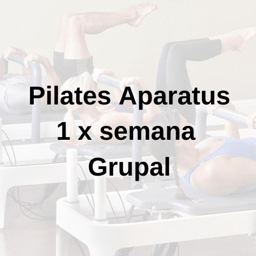 Clases semanales Pilates Guipuzcoa Pilates grupal Equilibrium Club