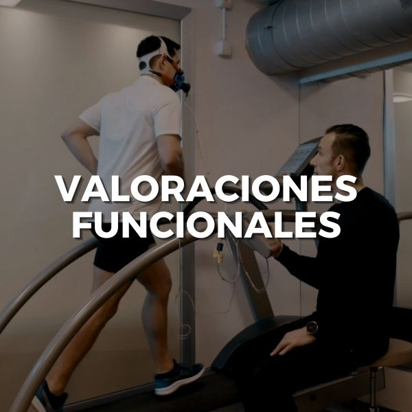 Equilibrium Club donostia San Sebastian Valoraciones Funcionales